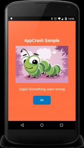 AppCrash